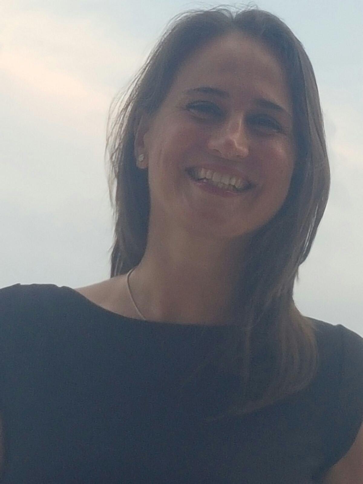 Elena Lukyianova
