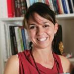 Barbara Esposito istruttrice yoga