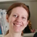 Simona Di Liberto istruttrice yoga