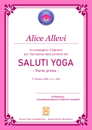 icona diploma corso saluti yoga